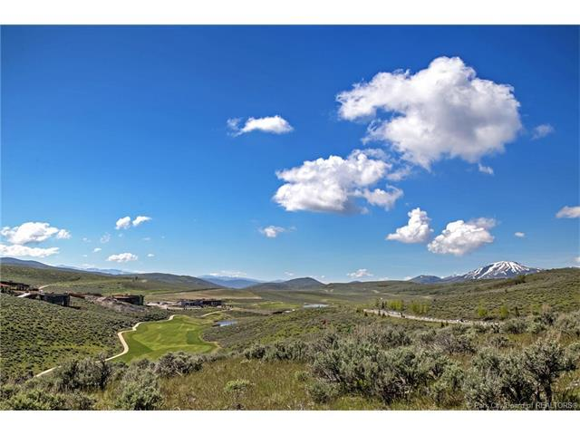 6704 Painted Valley Pass, Park City, UT 84098 (MLS #11702401) :: High Country Properties