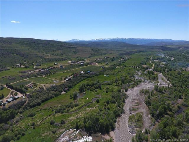 4015 S River View Drive, Woodland, UT 84036 (MLS #11702407) :: The Lange Group