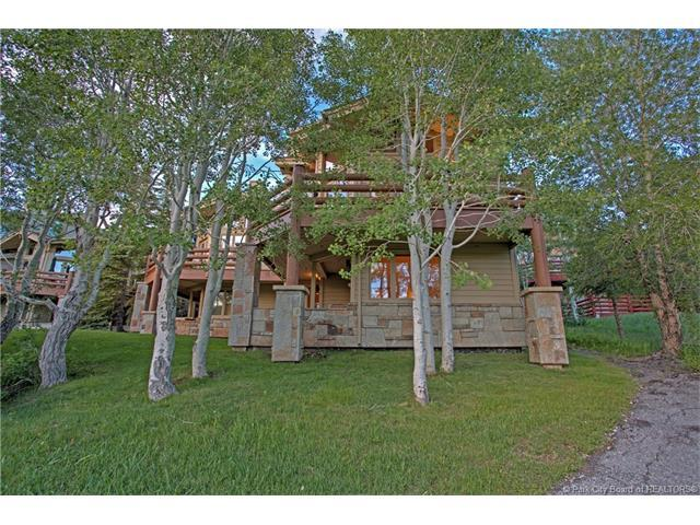 7455 Sterling Drive #1, Park City, UT 84060 (MLS #11702467) :: The Lange Group