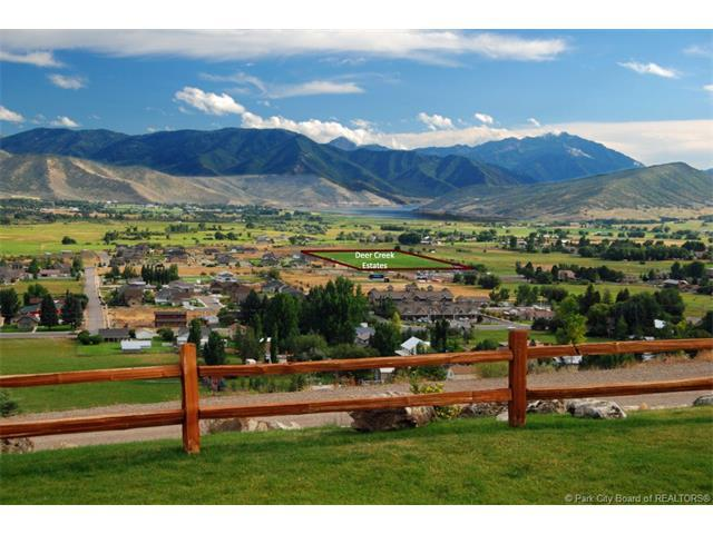 321 S 300 East, Midway, UT 84049 (MLS #11702482) :: Lawson Real Estate Team - Engel & Völkers