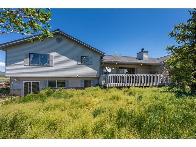 7495 N Whileaway Road, Park City, UT 84098 (MLS #11702506) :: Lawson Real Estate Team - Engel & Völkers