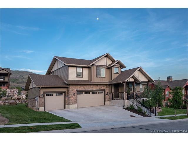 5288 N Lauralwood, Heber City, UT 84032 (MLS #11702527) :: High Country Properties