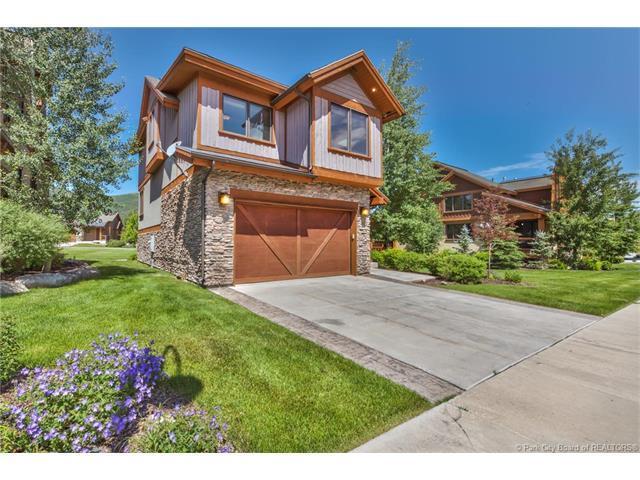 9941 N Vista Drive, Heber City, UT 84032 (MLS #11702563) :: Lawson Real Estate Team - Engel & Völkers
