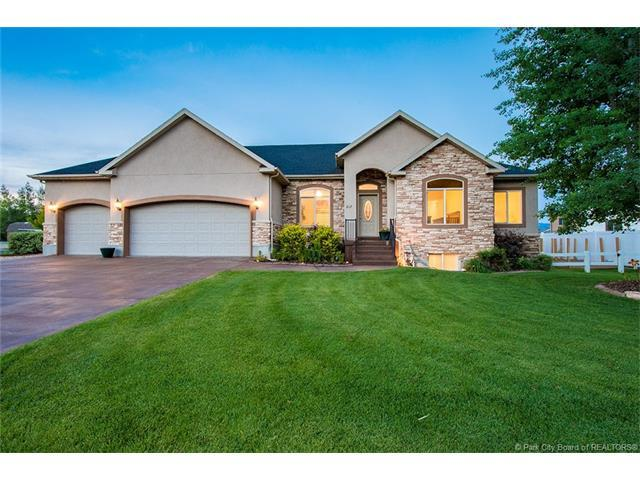 217 S 550, Midway, UT 84049 (MLS #11702641) :: Lawson Real Estate Team - Engel & Völkers