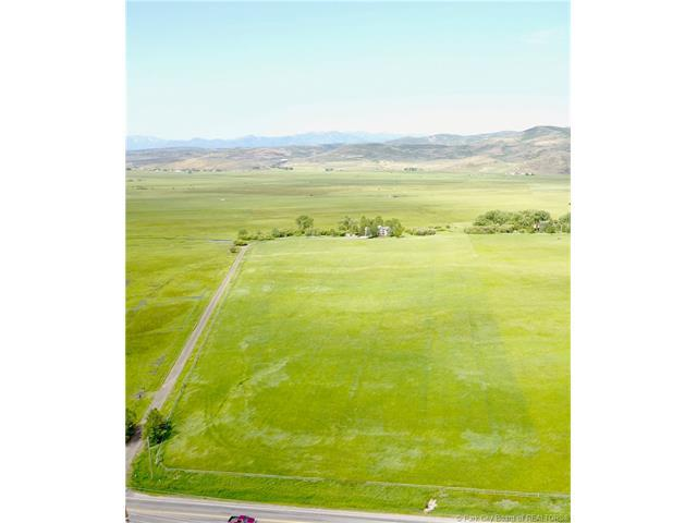 1075 N State Road 32, Kamas, UT 84036 (MLS #11702649) :: Lawson Real Estate Team - Engel & Völkers