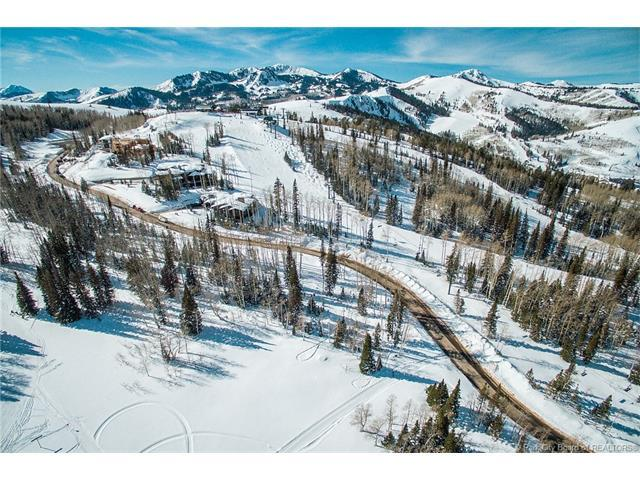 41 Red Cloud Trail, Park City, UT 84060 (MLS #11702654) :: The Lange Group