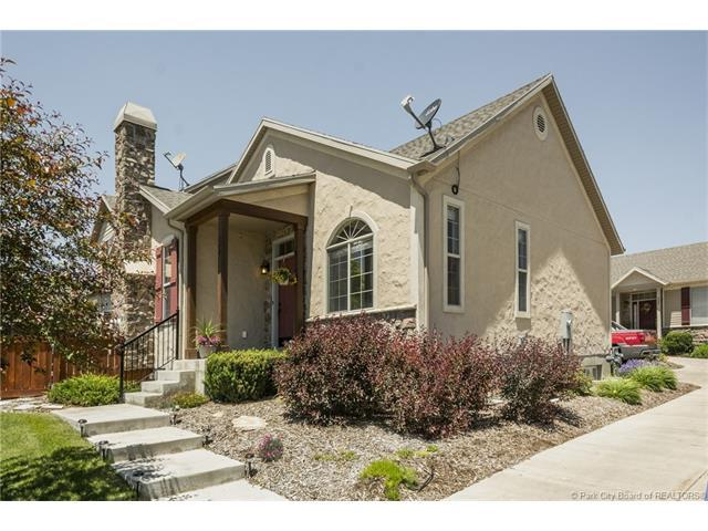 850 E Michie Lane, Midway, UT 84049 (MLS #11702668) :: Lawson Real Estate Team - Engel & Völkers