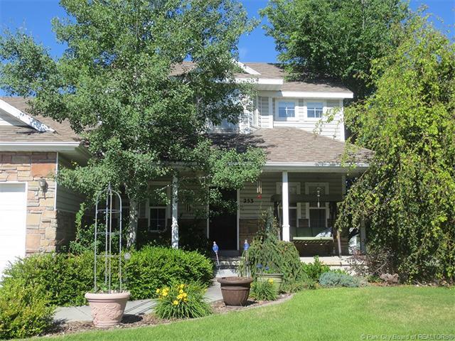 253 N Mill Road, Heber City, UT 84032 (MLS #11702706) :: Lawson Real Estate Team - Engel & Völkers