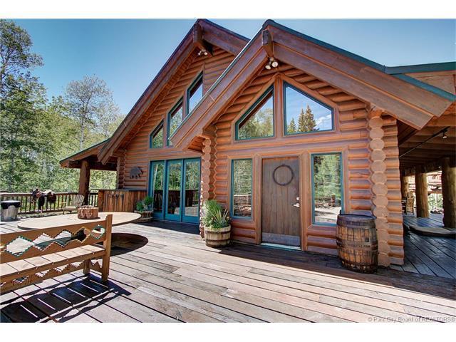 10720 E Spring Creek, Heber City, UT 84032 (MLS #11702734) :: Lawson Real Estate Team - Engel & Völkers