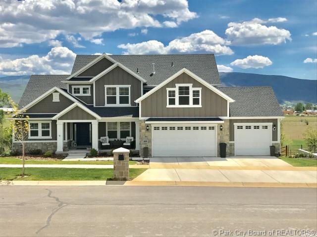 3106 E Lindsay Spring, Heber City, UT 84032 (MLS #11702753) :: Lawson Real Estate Team - Engel & Völkers