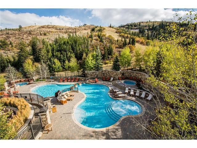 2300 Deer Valley Drive #619, Park City, UT 84060 (MLS #11702762) :: High Country Properties