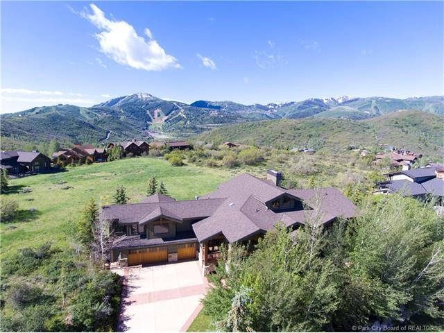 3685 Oakwood Drive, Park City, UT 84060 (MLS #11702769) :: Lawson Real Estate Team - Engel & Völkers