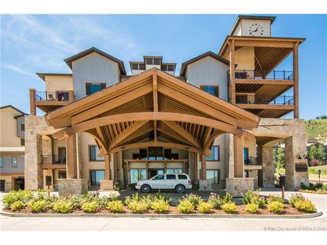2653 Canyons Resort Drive 231/233, Park City, UT 84098 (MLS #11702775) :: High Country Properties