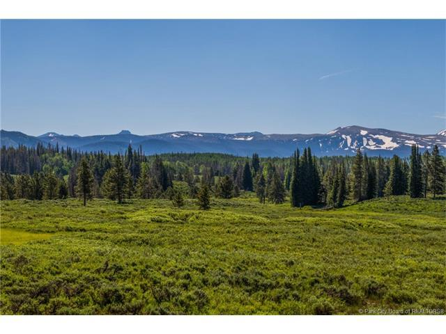0 Whitney Reservoir Rd, Kamas, UT 84036 (MLS #11702782) :: High Country Properties