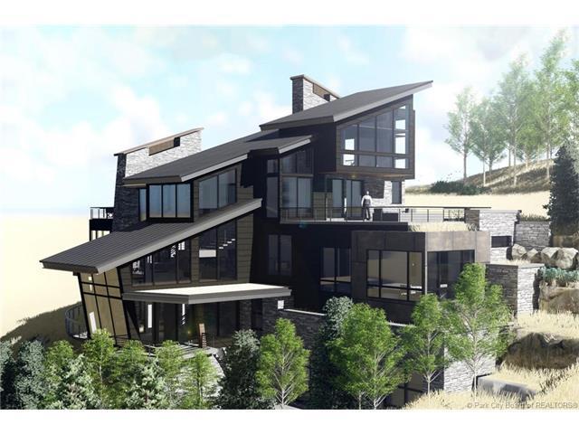 2848 Deer Pointe Drive, Heber City, UT 84032 (MLS #11702820) :: High Country Properties
