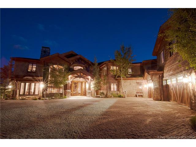 3448 W Snowtop Court, Park City, UT 84060 (MLS #11702822) :: High Country Properties