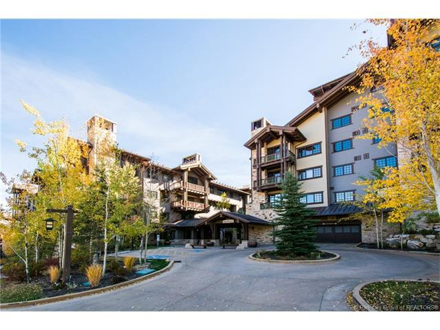 8886 Empire Club Drive #401, Park City, UT 84060 (MLS #11702843) :: High Country Properties