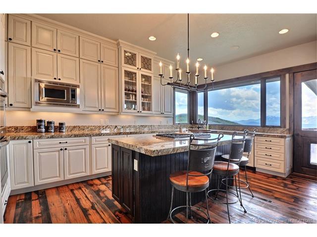 7 Red Hawk Lane, Park City, UT 84098 (MLS #11702846) :: High Country Properties