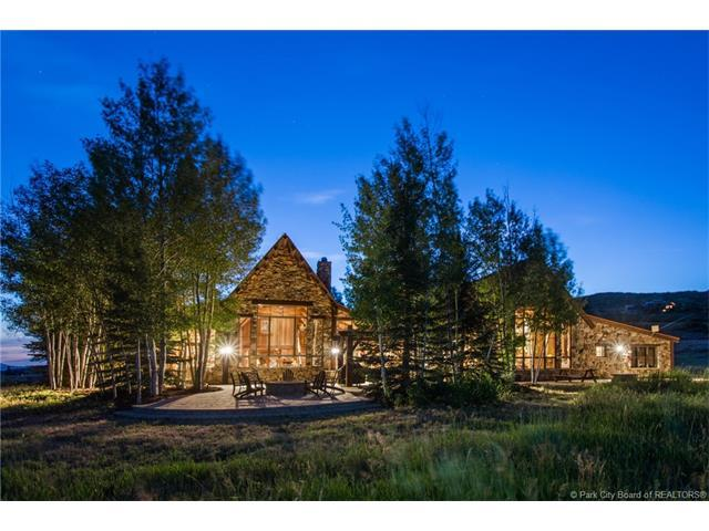 5987 N Triple Crown Trail, Oakley, UT 84055 (MLS #11702867) :: High Country Properties