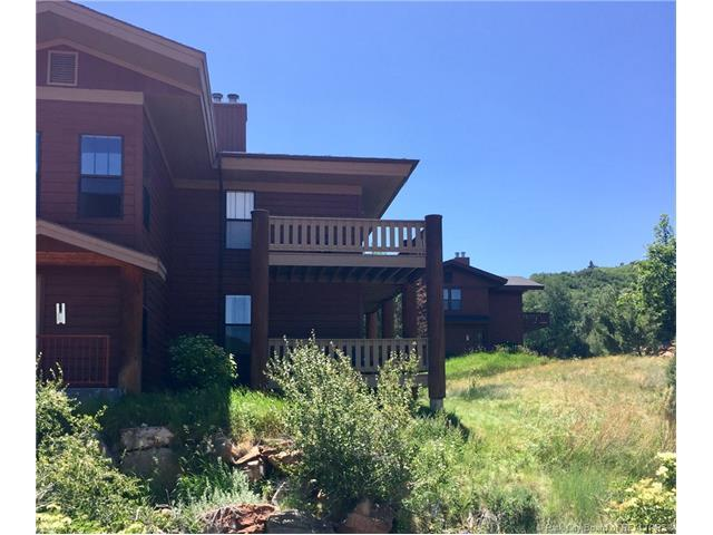 8381 Meadowview Court A13, Park City, UT 84060 (MLS #11702875) :: High Country Properties