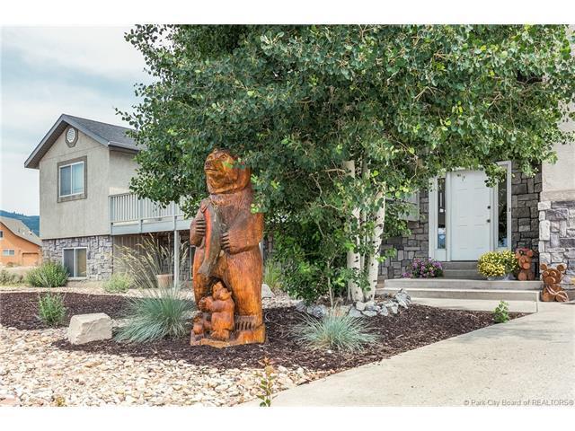 513 Wasatch Way, Park City, UT 84098 (MLS #11702908) :: High Country Properties