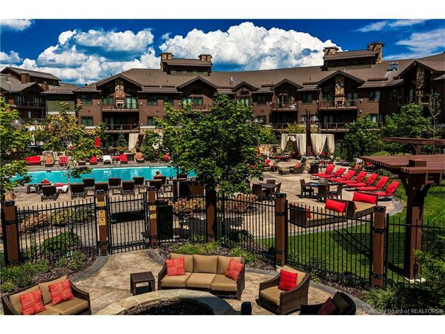 2100 Frostwood Blvd. #4131, Park City, UT 84098 (MLS #11702926) :: High Country Properties