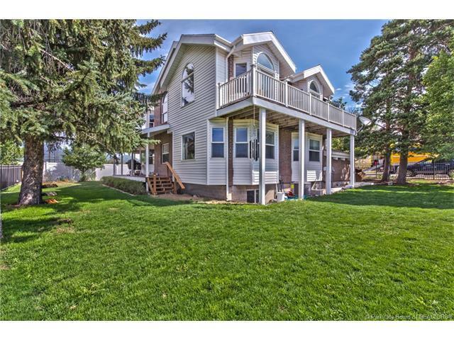 2500 N Highway 40, Heber City, UT 84032 (MLS #11702945) :: Lawson Real Estate Team - Engel & Völkers