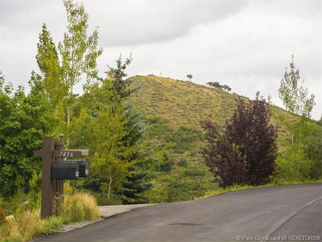 7512 Stagecoach, Park City, UT 84098 (MLS #11702964) :: High Country Properties