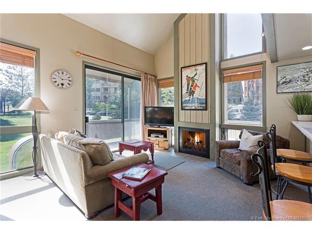 1441 Three Kings Drive #74, Park City, UT 84060 (MLS #11702973) :: High Country Properties