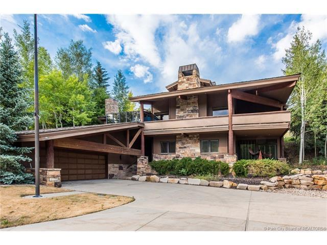 3080 Thistle Street, Park City, UT 84060 (MLS #11702987) :: High Country Properties