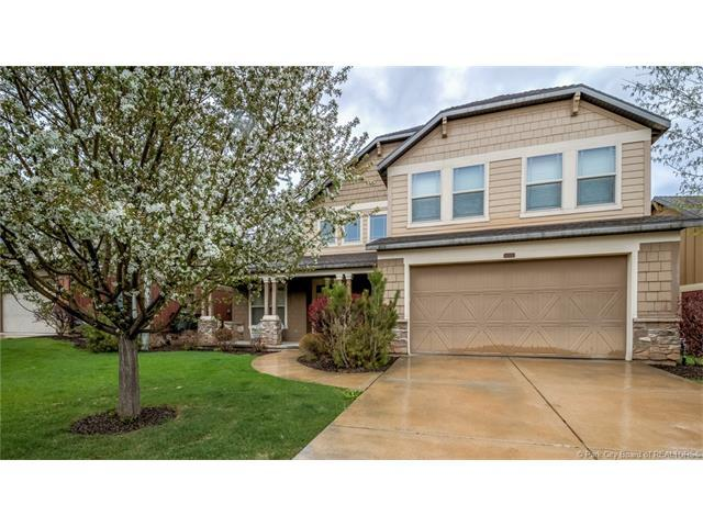 519 Craftsman Way, Midway, UT 84049 (MLS #11702991) :: High Country Properties