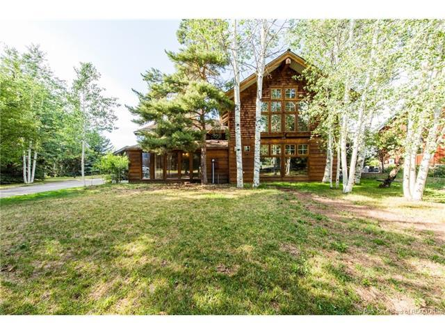 1286 Moray Court, Park City, UT 84060 (MLS #11702999) :: High Country Properties