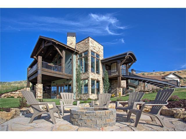 2525 River Meadows Drive, Midway, UT 84049 (MLS #11703006) :: Lawson Real Estate Team - Engel & Völkers