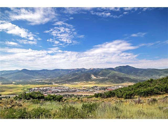 1233 Snow Berry, Park City, UT 84098 (MLS #11703025) :: High Country Properties