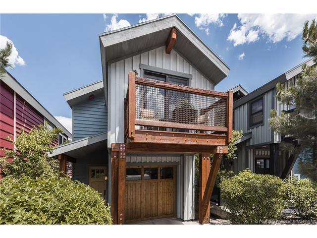 1196 Empire Avenue, Park City, UT 84060 (MLS #11703036) :: High Country Properties