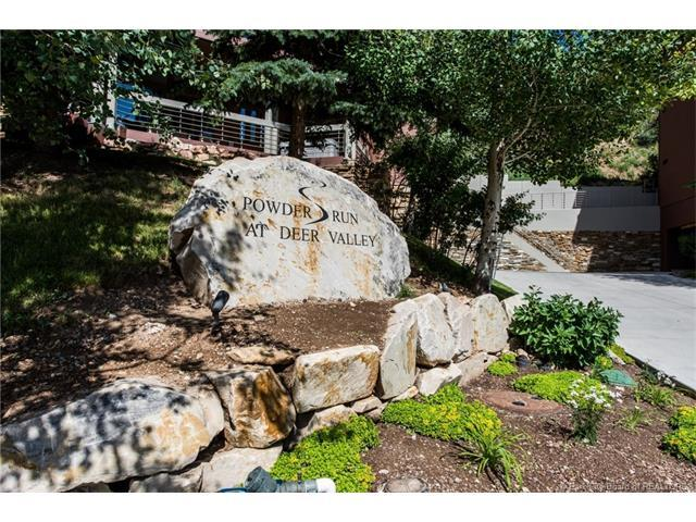 2510 East Deer Valley Drive C-11, Park City, UT 84060 (MLS #11703042) :: High Country Properties