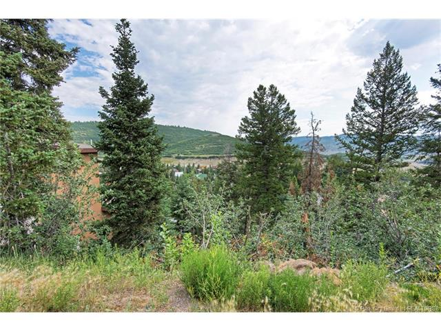 125 Crestview Circle, Park City, UT 84098 (MLS #11703054) :: High Country Properties
