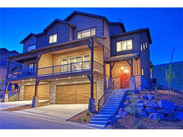 10338 N Sightline Circle, Hideout, UT 84036 (MLS #11703056) :: Lawson Real Estate Team - Engel & Völkers