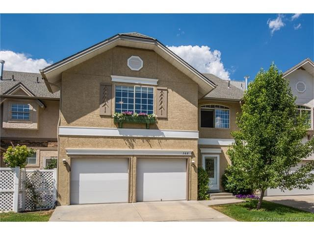 368 Cottage Creek Court, Midway, UT 84049 (MLS #11703066) :: High Country Properties