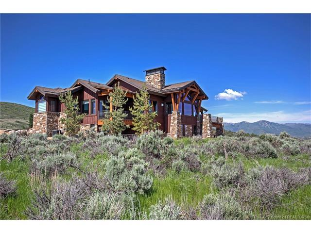 5891 N Caddis Circle, Heber City, UT 84032 (MLS #11703076) :: High Country Properties