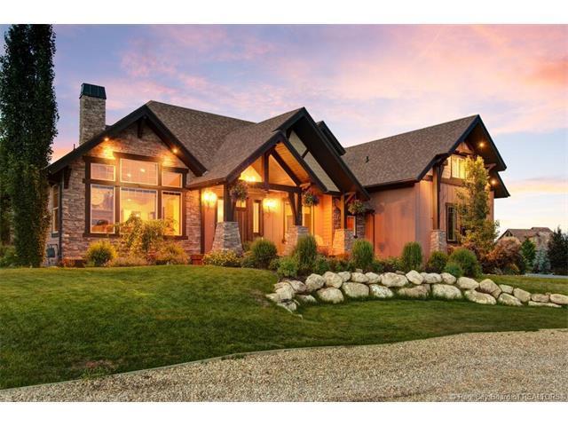 825 E Dutch Valley Drive, Midway, UT 84049 (MLS #11703082) :: Lawson Real Estate Team - Engel & Völkers