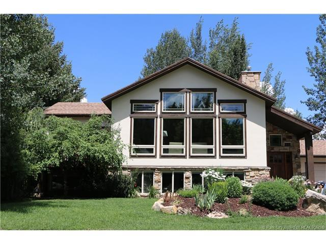 2662 Red Pine Court, Park City, UT 84060 (MLS #11703085) :: High Country Properties