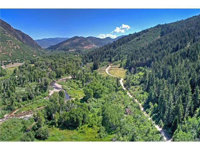 2307 E Weber Wild Road, Oakley, UT 84055 (MLS #11703090) :: High Country Properties