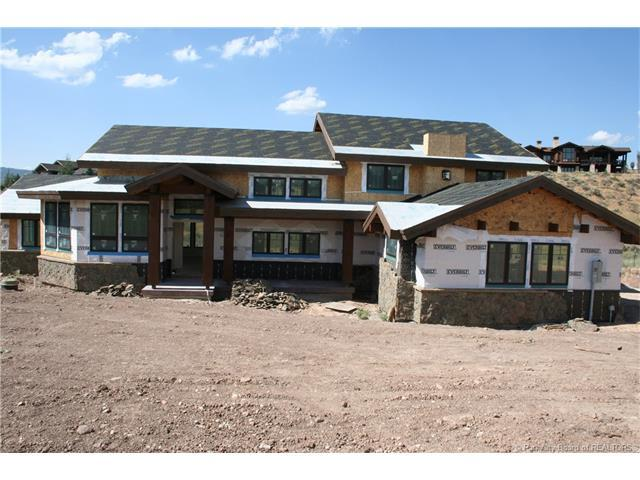 2399 Saddlehorn, Park City, UT 84098 (MLS #11703110) :: Lawson Real Estate Team - Engel & Völkers