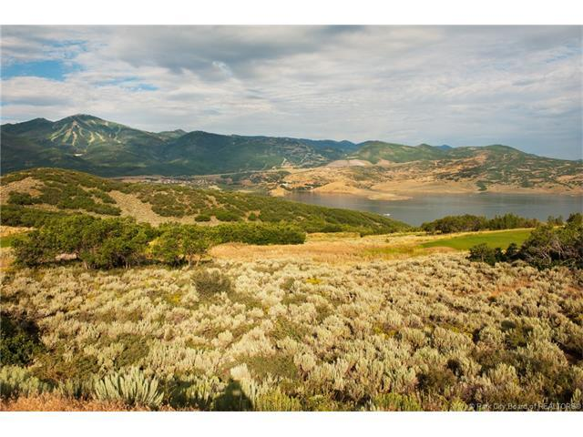 1160 E Lasso Trail, Hideout, UT 84032 (MLS #11703135) :: High Country Properties