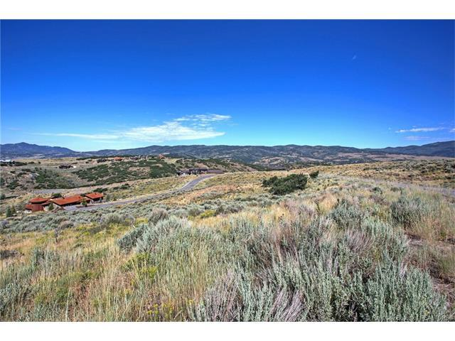 3622 Central Pacific Trail, Park City, UT 84098 (MLS #11703157) :: High Country Properties