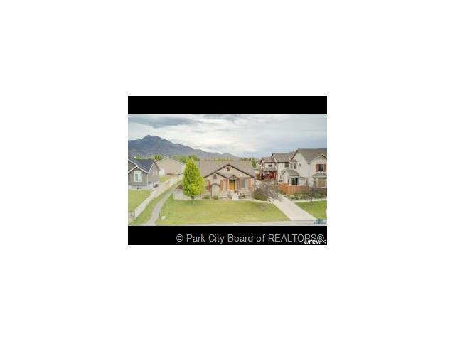 834 E Michie, Midway, UT 84049 (MLS #11703163) :: Lawson Real Estate Team - Engel & Völkers