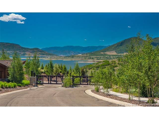 322 W Deer Canyon Circle, Heber City, UT 84032 (MLS #11703202) :: High Country Properties