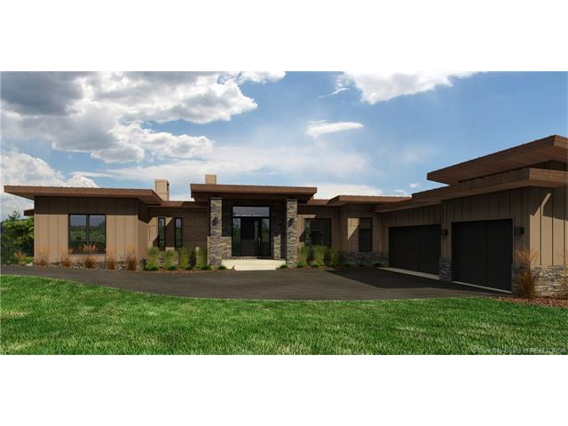 13297 N Deer Canyon, Heber City, UT 84032 (MLS #11703206) :: High Country Properties