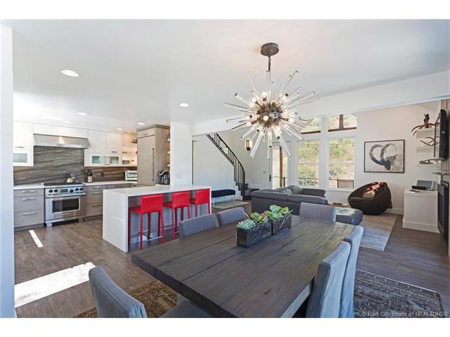 97 King Road, Park City, UT 84060 (MLS #11703254) :: High Country Properties